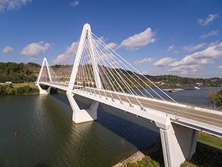 Pomeroy Mason Bridge Pomeroy Ohio